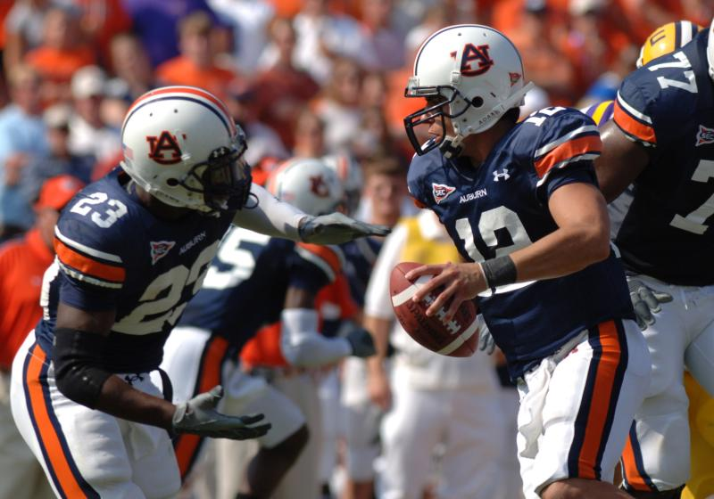 auburn football - photo #15